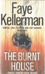 Kellerman, Faye - The burnt house