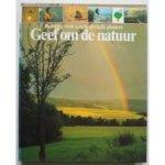 Bouma, Hans - Geef om de natuur, redding voor een bedreigde planeet