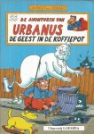Linthout / Urbanus - Urbanus 55 - De geest in de koffiepot