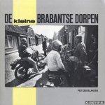 Blanken, Piet den - De kleine Brabantse dorpen. Fotoboek.
