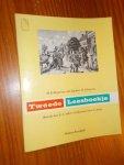 HOOGEVEEN, M.B. & LIGTHART, JAN & SCHEEPSTRA, H., - Tweede leesboekje.