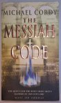 Cordy, Michael - Messiah Code