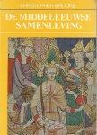 Brooke - Middeleeuwse samenleving / druk 1
