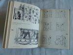 LUCY BLACK JOHNSON & PYKE JOHNSON, Jr. (editors) - Cartoon Treasury - A Collection of the World`s Funniest Cartoons
