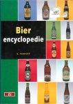 Verhoef, B. - Bier-Encyclopedie (geïllustreerd)