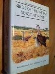 Grimmett, R & C en T Inskipp - Birds of the Indian Subcontinent