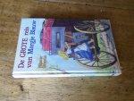 Bosma, Nanne J. - De grote reis van Margje Blauw