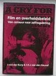 BURG, J. VAN DER, - Film en overheidsbeleid. Van censuur naar zelfregulering.