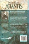 Gibbins, David  en Vertaling  Gerrit-Jan van den Berg  Omslagbeeld  Lee Gibbons  met Studio Wondergem - Atlantis