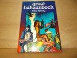 Haining, Peter - Groot heksenboek