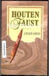 Kramer, J.H - Houten faust / druk 1