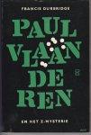 DURBRIDGE, FRANCI - PAUL VLAANDEREN EN HET Z - MYSTERIE