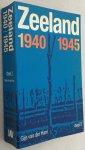 Ham, Gijs van der, - Zeeland 1940-1945. Deel 2