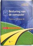 Wesdorp A H - Besturing van de computer met Windows 98/2000 DRO '01 module 1 Opdrachtenboek po/vo
