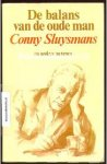 Sluysmans - Balans van de oude man