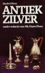 Meinz - Antiek zilver / druk 2