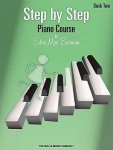 Edna Mae Burnam - Step by Step Piano Course - Book 2