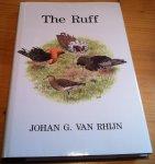 Rhijn, Johan G van - The Ruff - Kemphaan
