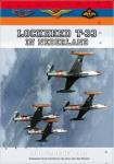 Groeneveld,  Hub - AAA Lockheed T-33 straaljager in Nederland