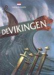 Bloch-Nakkerud, Dr. Tom - De Vikingen