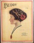 Polla, W.: - Buddy. Words by Jean Lefavre
