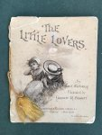 Weatherley, F.E. and Bennett, Harriet (ills.) - The Little Lovers; or A Thousand Years Ago
