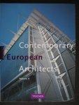 Meyhofer, Dirk - Contemporary European Architects II