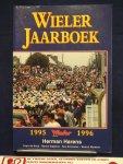 Harens, Herman e.a. - Wielerjaarboek 11 / 1995-1996