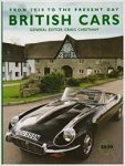 Cheetham, Craig - British Cars - From 1910 to the present day