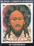 Velthuis, drs. Bert (tekst) - De zoon - Christus op ikonen