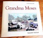 Kallir, Otto - Grandma Moses