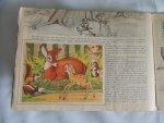 Walt Disney's Bambi - Walt Disney's Bambi - Plaatjesalbum
