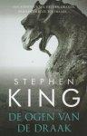 King, Stephen - Ogen van de Draak (cjs) Stephen King (NL-talig) 9789024581849 gelezen maar heel mooie staat. dit is NIET de Print on Demand versie Overal voor 19,95 nieuw te bestellen.