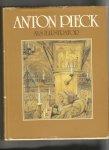Pieck, Max/ Piet Pors - Anton Pieck als illustrator