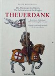 Kaiser Maximilian. (Füssel, Stephan.) - Die Abenteuer des Ritters Theuerdank. The Adventures of the Knight Theuerdank