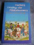 Huizinga, J. - Herfsttij der Middeleeuwen - studie over levens- en gedachtenvormen der 14e en 15e eeuw in Frankrijk en de Nederlanden