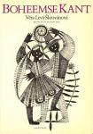 Leva-Skrovanova, Vera - Boheemse Kant, 50 originele kantklospatronen van de hand van de Tsjechoslowaakse ontwerpster, paperback, gave staat