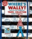 Handford, Martin - Where's Wally? The Totally Essential Travel Collection