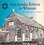 Hamburger, H. & Regtien, J.C. - Een Joodse Erfenis in Winsum