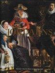 Alexis Merle du Bourg - Jordaens (1593-1678).