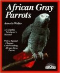 Wolter, Annette - African Gray Parrots