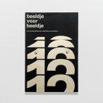 Crouwel, Wim (design) ; Jacques Verbeek ; Karin Wiertz ; Niek Reus et al. - Atelier 12 Beeldje voor Beeldje