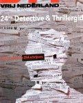 Ferdinandusse, R. e.a. - 24ste Detective & Thrillergids, 438 boeken van 254 schrijvers