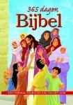 Middel-Lalleman, Marieke - 365 dagen Bijbel. Een verhaal voor elke dag van het jaar