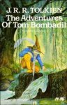 John Ronald Reuel Tolkien 214217, Roger Garland 38482 - The Adventures of Tom Bombadil and other verses from The Red Book