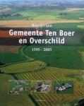 P.W. Pastoor. - De Boerderijen in de Gemeente Ten Boer en Overschild
