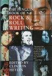 HEYLIN, Clinton - The Penguin book of Rock & Roll writing