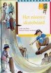 Duin, Lieke van / Straaten, Harmen van (ill.) - Het nieuwe skateboard