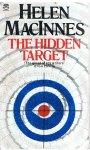 MacInnes, Helen - The hidden target