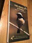 Flint, P & P Stewart - The Birds of Cyprus - second ed